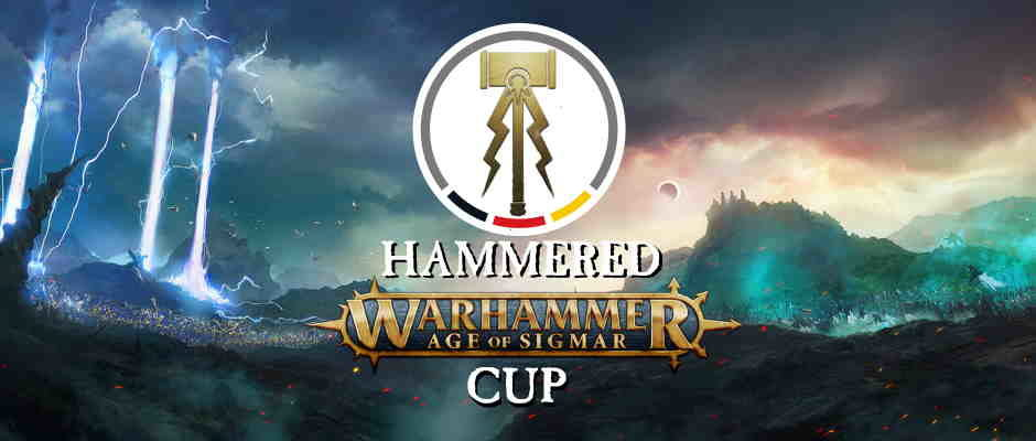 Hammered League